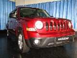 Photo Jeep - 2013 Patriot 2.4 Limited - 70000kms