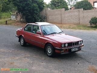Bmw 325i E30 Used Cars Trovit