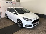 Photo 2015 Ford Focus ST 2.0 EcoBoost ST1