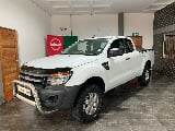 Photo 2013 Ford Ranger 2.2 TDCi Xl 4x2 Super Cab for...