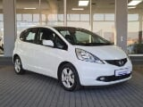 Photo 2010 Honda Jazz 1.5i EX automatic (Used)