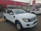 Photo 2014 Ford Ranger 2.2TDCi XLS 4x4 Double Cab