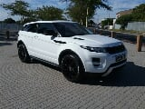 Photo 2012 Land Rover Range Rover Evoque 2.0 SI4...