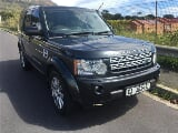 Photo 2013 Land Rover Discovery 4 3.0 d v6 se