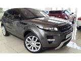 Photo 2015 Land Rover Range Rover Evoque 2.2 SD4 Dynamic