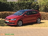 Photo 2015 Volkswagen Polo 1.2 TSI Highline (81KW)...