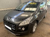 Photo 2010 Peugeot 3008 2.0 Hdi Executive / Allure...