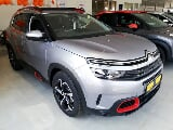 Photo 2019 Citroen C5 Aircross 1.6T Shine