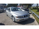 Photo 2002 BMW 525i A/T for sale!