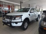 Photo 2014 Ford Ranger 2.2TDCi double cab 4x4 XLS (Used)