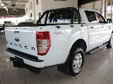 Photo Ford Ranger 2.2 double cab 4x4 XLS 2015
