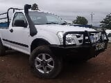 Photo 2007 Isuzu GoBig 4x4 2.5