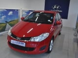Photo 2014 Chery J2 1.5 TX for sale!