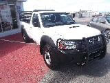Photo 2019 Nissan NP300 Hardbody 2.5 TDi SE LWB 4x4...