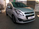 Photo 2014 Chevrolet Spark 1.2 LT 5 Door