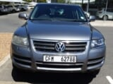 Photo 2007 Volkswagen Touareg 3.0 V6 TDI Tiptronic