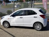 Photo 2018 Ford Figo 1.5 Ambiente (Used)