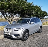 Photo 2018 Volvo XC90 D5 Inscription AWD *0824596-*