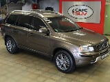 Photo 2013 volvo xc90 d5 auto executive 7-seater all...