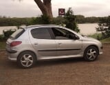 Photo 2006 Peugeot 206 For Sale Midrand, Gauteng -...