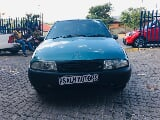 Photo Green Mazda with 58591km available now!