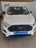 Photo 2020 Ford Ecosport 1.5TiVCT Ambiente A/T