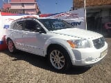 Photo 2012 Dodge Caliber 2.0L Sxt