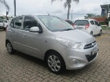 Photo 2016 Hyundai i10 1.1 GLS, Silver with 17000km...