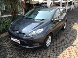 Photo Ford fiesta 1.4i 5Dr