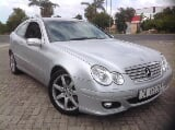 Photo 2005 Mercedes-Benz C230K Auto Coupe, ONLY...