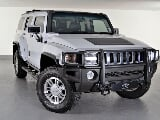 Photo 2008 hummer h3 adventure a/t