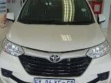 Photo Toyota Avanza 1.5 SX auto 2017