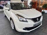 Photo 2017 Suzuki Baleno 1.4 GLX for sale!