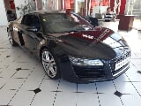 Photo 2014 Audi R8 4.2 FSI V8 Coupe Quattro S-Tronic