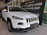 Photo 2020 Jeep Cherokee 3.2 Limited AWD for sale!