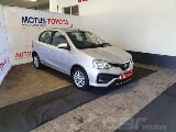 Photo 2020 Toyota ETIOS 1.5 Xs/SPRINT 5Dr for sale