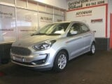 Photo 2018 Ford Figo 1.5Ti VCT Ambiente (Used)