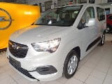 Photo 2020 Opel Combo Cargo 1.6TD Panel Van