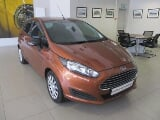 Photo 2015 ford fiesta hatch