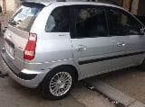 Photo Hyundai Matrix 1.6 GLS 2008