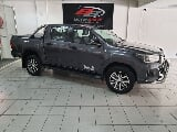 Photo 2018 Toyota Hilux 2.8 GD-6 RB Raider Double Cab...