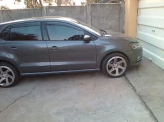 Volkswagen Polo R50 000 Used Cars Trovit