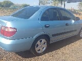 Photo Nissan Almera 1.6 Elegance 2005