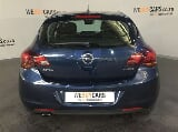 Photo Opel Astra hatch 1.4 Turbo Enjoy Plus 2013