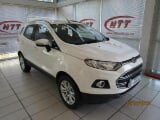 Photo 2018 Ford Ecosport 1.0 Ecoboost Titanium (Used)