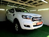 Photo 2017 Ford Ranger 2.2 TDCi XLS 4x4 D/Cab AT for...