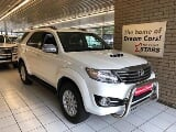 Photo 2015 Toyota Fortuner 3.0 D-4D Raised Body,...