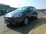 Photo Opel corsa 1.0T Eco-flex Essentia, 108000kilo...