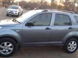 Photo Daihatsu Terios 2007 model - 1.5