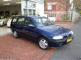 Photo 1996 OPEL ASTRA 160 I ESTATE A/C - 25846 in...